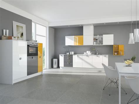 couleur de cuisine tendance decoration couleur de cuisine couleur en cuisine de