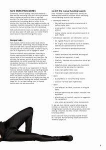 Manual Handling Risk Guide