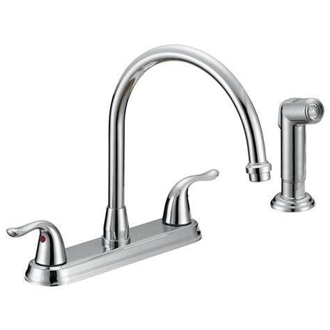 standard pull out kitchen faucet ez flo kitchen faucet kitchen ez flo faucet