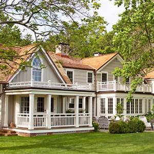 George Washington Slept Here Traditional Home
