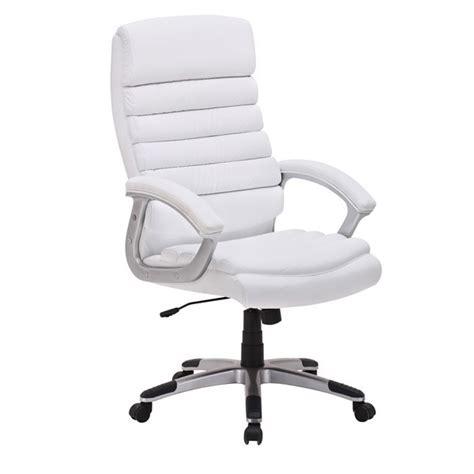 pour fauteuil de bureau fauteuil de bureau en pu blanc jules zd1 fdb 001 jpg
