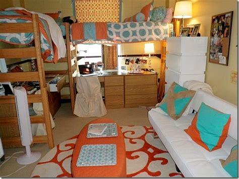 Cote De Texas Elisabeth's Dorm Room