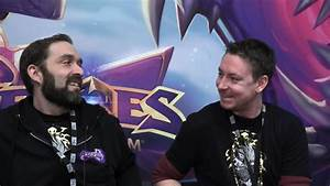 Heroes of the Storm developers discuss live events and ...