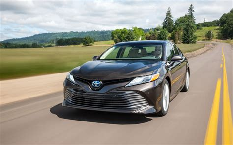Toyota Camry Hybrid 4k Wallpapers by Pin On Cars Wallpapers