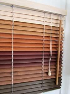 Store Bois Exterieur : store venitien bois ~ Farleysfitness.com Idées de Décoration