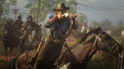 Rockstar Details Red Dead Redemption 2 Special Editions