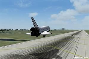FS2004   Space Shuttle Discovery (9592) - SurClaro Flight ...