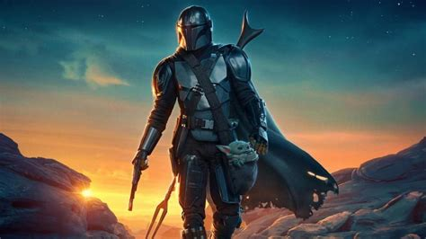 Star Wars: The Mandalorian Season 2 Gets New Twitter Emoji ...