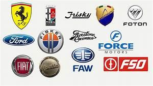 Marque De Voiture Commencant Par T : marque de voiture commencant par f ~ Maxctalentgroup.com Avis de Voitures