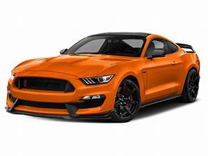 New 2020 Ford Shelby GT350 Base 2dr Fastback , Ontario