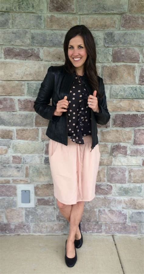 What I Wore Real Mom Style Mother S Day Look