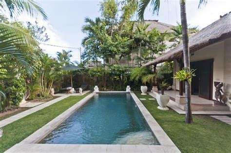 Villa Banyu In Seminyak, Bali (4 Bedrooms)