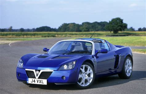 Vauxhall Vx220 Roadster Review (2000  2005) Parkers