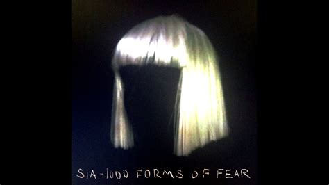 Sia Chandelier Official by Sia Chandelier Official Studio Acapella