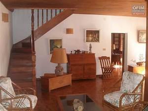 Vente Maison Villa ANTANANARIVO TANANARIVE