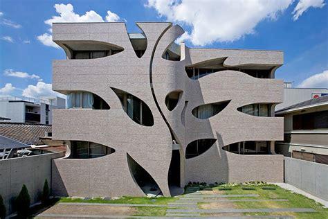 15 Striking Concrete Buildings Photos  Architectural Digest