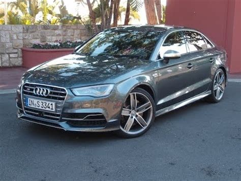 audi  review youtube