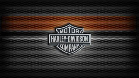 harley davidson motorcycle logo hd wallpaper cars