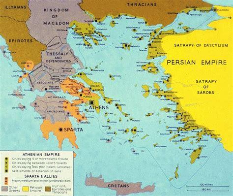 ancient greek map hellenic history pinterest ancient