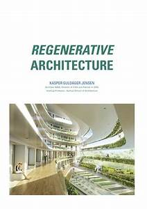 Jensen Design Regenerative Architecture By 3xn Gxn Issuu