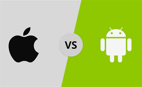 best operating system android vs ios which is the best operating system and