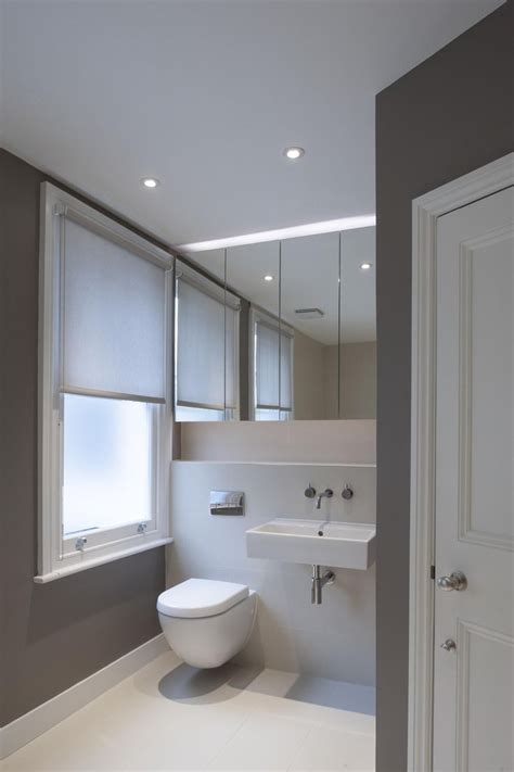 recessed mirror cabinets shelf  concealed cistern