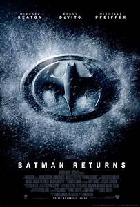 The Batman Returns Movie poster 000 by altobello02 on ...
