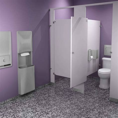 bradley s diplomat washroom accessories designed with