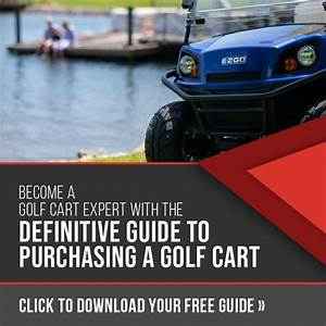 Go With Garrett U0026 39 S Golf Cars And Specialty Vehicles
