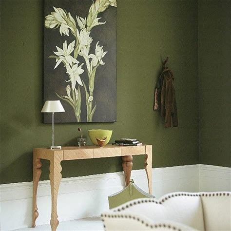 green feature wall search living room fabrics and colours olive