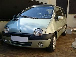 2001 Renault Twingo - Pictures