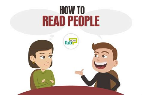 How To Read People 20 Powerful Tips That Will Make You An