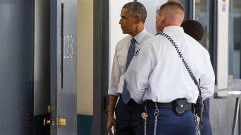 bureau doc what president obama saw when he visited a federal prison