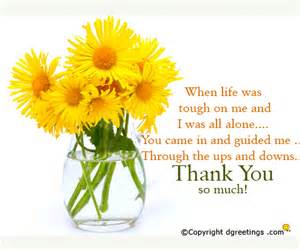 Thank You Messages Quotes