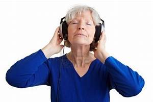 Humming a tune is really music therapy!
