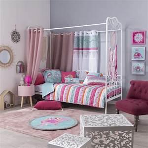 Alinea Chambre Fille : 107 best chambres d 39 enfants images on pinterest ~ Teatrodelosmanantiales.com Idées de Décoration