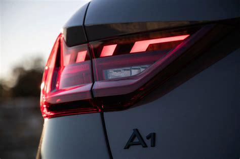Al Volante Audi A1 Al Volante Audi A1 2019 Motor