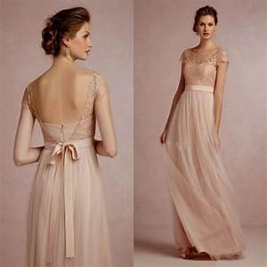 pink lace vintage bridesmaid dresses Naf Dresses