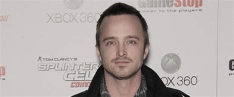 aaron paul wins emmy 2010 quot breaking bad quot takes home multiple wins hollywoodnews