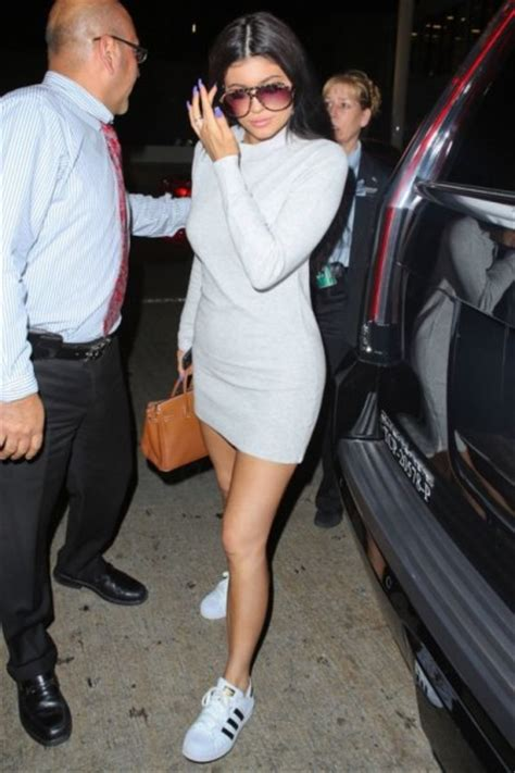 Kylie Jenner Street Style Fashionable Indeed! u00bb Celebrity Fashion Outfit Trends And Beauty Tips