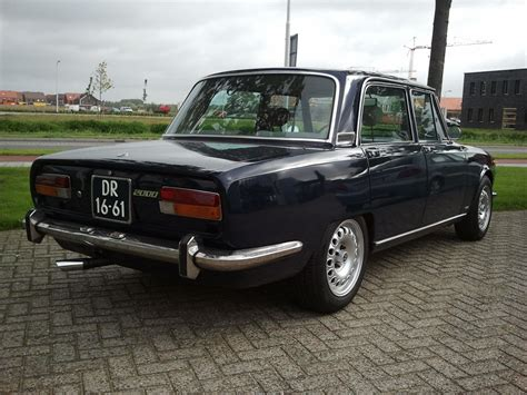 Alfa Romeo Berlina by Alfa Romeo Berlina Amazing Pictures To Alfa Romeo