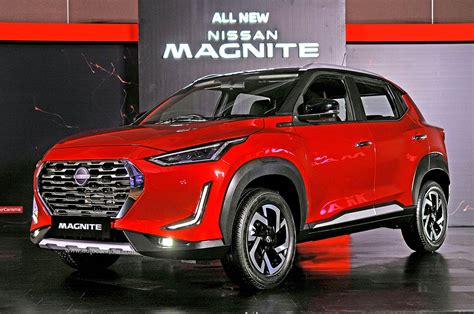 Nissan Magnite to launch in India; check features and price