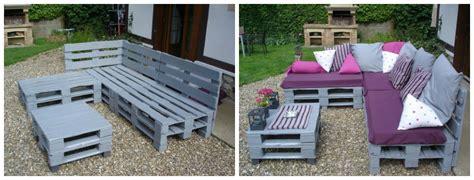 salon de jardin palette dunlopillo beautiful salon de jardin avec des palettes europe