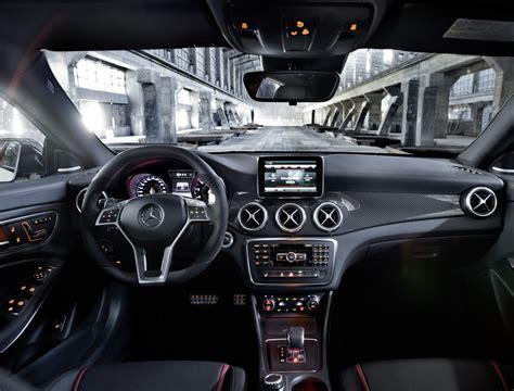2016 Mercedes Benz CLA Class Release Date
