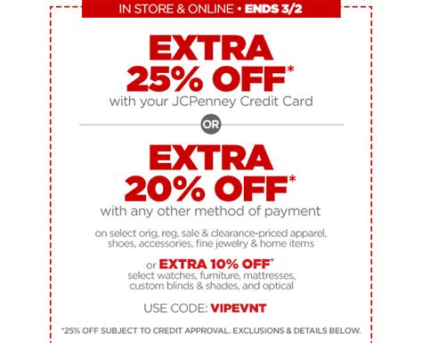 Currently, the credit cards can be used for all sorts of purchases at jcpenney, sephora stores, jcpenney.com, riteaid.com, rite aid as well. JCPenney
