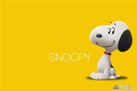 Snoopy Wallpaper ·① Download Free High Resolution
