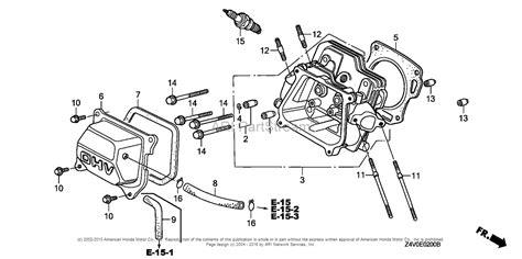 Honda Engines Gxut Engine Tha Vin Gcbtt
