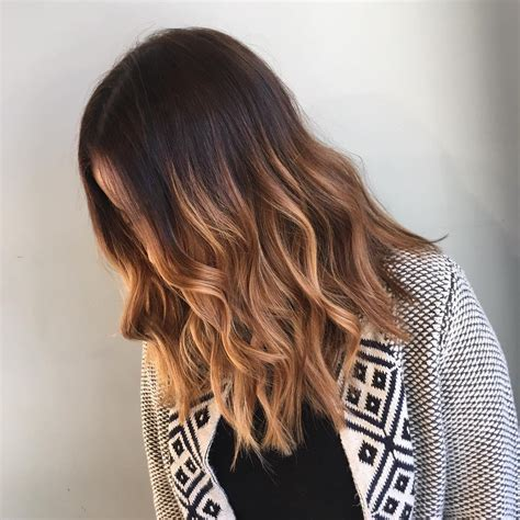 10 everyday medium hairstyles for thick hair easy trendy