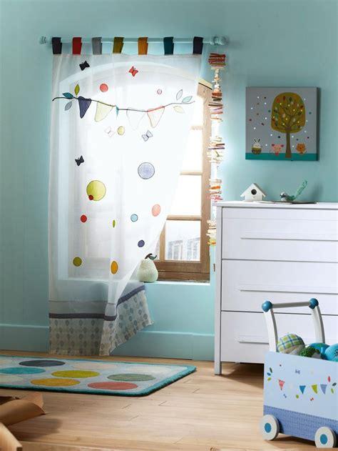 rideaux chambre bébé fille 1000 images about rideaux chambre bébé on