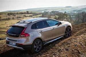 Fiabilité Volvo V40 : volvo v40 cross country ~ Gottalentnigeria.com Avis de Voitures